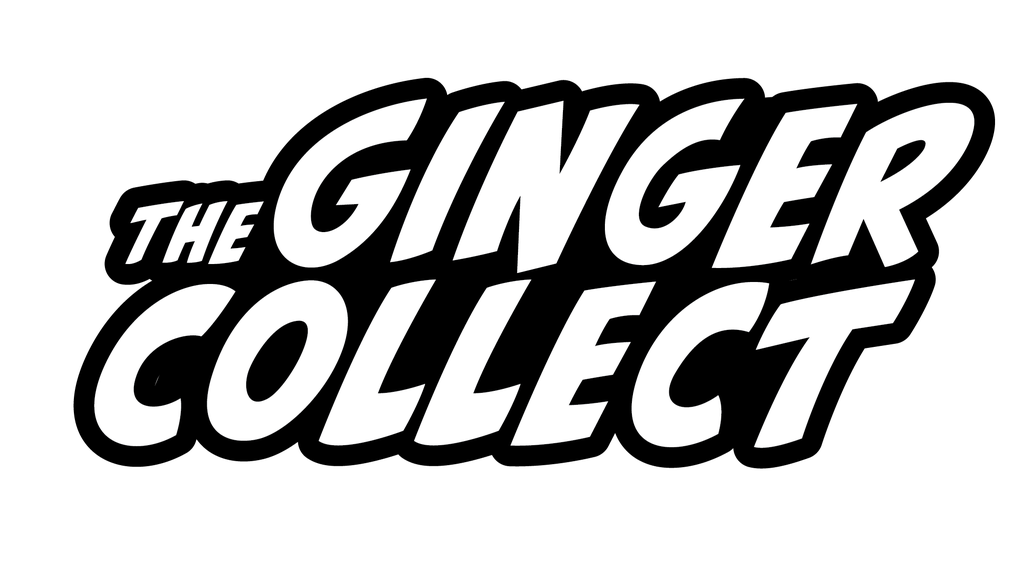 the ginger collect