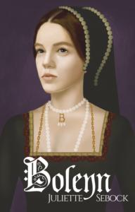 Boleyn - cover