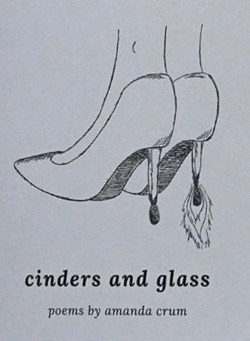 cinders and glass